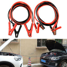 Car Battery Booster Power Wire Line Emergency Cable Line Cable Clip