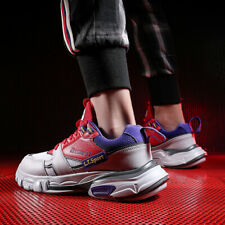 Men's Sneakers Fashion running shoes sports Casual Athletic Outdoor hiking shoes