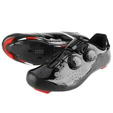 Boodun Carbon Fiber Road Cycling Bicycle Shoes Breathable Athletic Racing Shoes