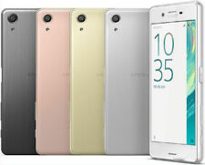 "Original Sony Xperia X Performance F8131 5"" Unlocked 4G LTE 23MP 32GB Smartphone"