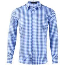 Casual Men Luxury Tops Stylish Fashion Dress Shirts T-Shirt Slim Fit Long Sleeve