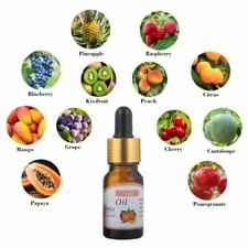 Fruit Essential Oils for Humidifier for Diffuser Aromatherapy Oil