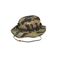 Vietnam Tiger Stripe Boonie Hat by TRU SPEC 3215