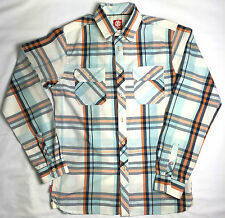 ELEMENT FORDHAM LONG SLEEVE SHIRT NATURAL MEN'S
