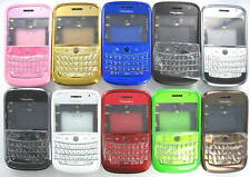 BlackBerry 9000 Bold Complete Full Whole Case Housing