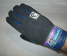Sauer 316 Top Stretch I Close Leather Shooting Glove