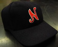 Newark Eagles Fitted Cap Ebbets Field Flannels - New