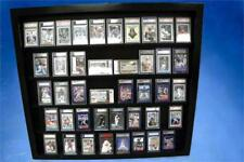 Card Display Case 50PSA for Graded Cards Deep Beckett
