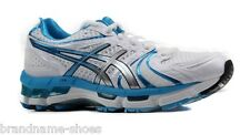NEW ASICS LADIES AUTHENTIC WOMENS KAYANO 18 RUNNING TRAINING GYM FITNESS SHOES