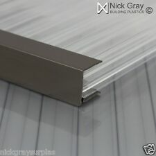 Sheet End Closure 1M Lengths for Polycarbonate Sheets