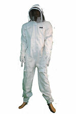 PRO'S CHOICE BEST BEEKEEPING, BEEKEEPER SUIT WITH FREE GLOVES THREAD(R) BRAND