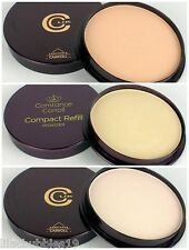 CCUK FACE POWDER CHOOSE IVORY/TENDER TOUCH COMPACT REFILL 17G NEW GOOD QUALITY