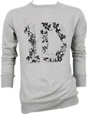 NWT One Direction 1D Raglan Niall Horan Zayn Malik Sweater Jumper S,M,L