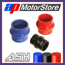 Silicone Hump Hose Bellow Connector - Silicon Rubber Coupler Straight Pipe Tube