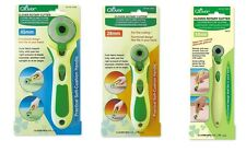 Clover Rotary Cutter for Fabric Sewing Quilting NEW