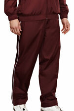 Tri-Mountain Men's Water Proof Elasticized Drawstring Lined Warm Up Pant. 2347