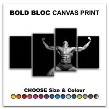 Male NUDES EROTIC  Canvas Art Print Box Framed Picture Wall Hanging BBD