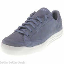 Adidas Originals Rod Laver The Soloist Men's Shoes, G61114, Tech Grey/Light Bone