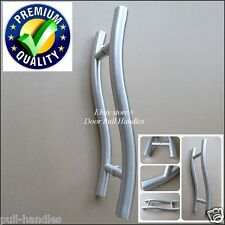 Frameless Shower Door Style Pull Handle NEW  Hardware Stainless Steel