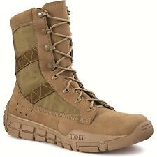 Rocky C4T Trainer Military Boot Light-weight  Coyote Brown
