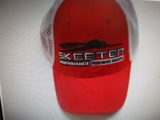New Skeeter Hats with Cool Mesh