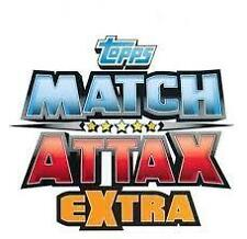 Match Attax Extra 12 13 Base Cards Individual Squad Updates/Managers PICK ANY