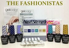 OPI Gelcolor Soak-off - THE FASHIONISTAS - Choose Any Shade 0.5oz  SHIP IN 24H
