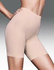 FLEXEES ADJUSTS-TO-ME THIGH SLIMMER #1355 BEIGE NWT