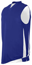 Augusta Sportswear Youth V Neck Polyester Game Jersey T-Shirt. 686