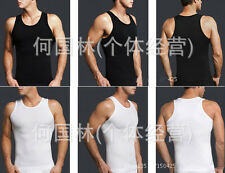 Powerful Chest Shaper Compression Vest For Man Boobs