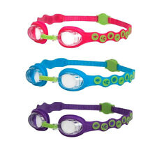 NEW Speedo Sea Squad Goggles for 2-6 Years - New in Box - Cheap Kids Goggle