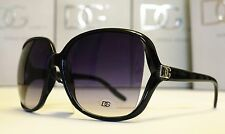 New DG Vintage Celebrity Large Oversized Womens Sunglasses +Free Pouch DG26806