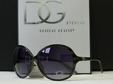 New DG Retro Vintage Large Oversized Womens Sunglasses Designer Shades  DG26673