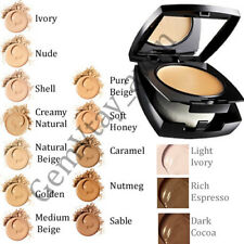 Avon Ideal Flawless Cream to Powder Foundation // Various Shades (RRP £12)