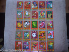 Series 2 Moshi Monsters Mash Up! cards: pick your mirror foil cards
