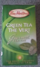 Tim Hortons Gourmet Teas ~ 9 Flavors to Choose! Free Shipping