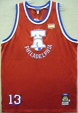 "Rucker ""Philadelphia"" Throwback Basketball Jersey - Stall & Dean - NWT All Sizes"