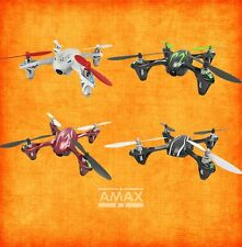 Hubsan X4 H107 LED Video Kamera FPV Mini Quadrocopter Drohne Multi Rotor AMAX