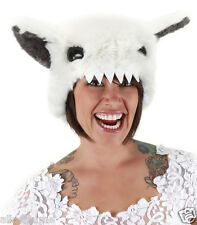 Yeti Headpiece Yeti Costume Hat 250620