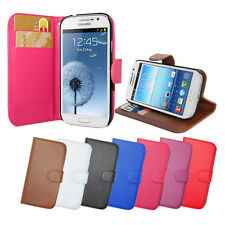 NEW PU LEATHER CASE COVER FOR SAMSUNG GALAXY GRAND DUOS i9080 i9082
