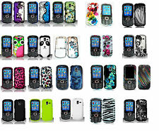 Hard Case Phone Cover For Samsung Intensity III 3 U485 (Verizon)