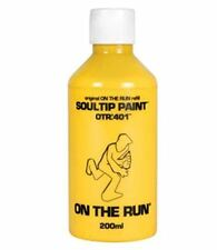 ON THE RUN 401 - SOULTIP PAINT REFILL + PERMANENT PAINT FOR MOPS + SQUEEZERS