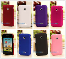 Hard plastic cover case for Huawei Ascend Y210 T-mobile Prism II 2 U8685D U8686
