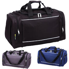 Ladies Sports & Gym Holdall Bag - SPORTS WORK DUFFLE TRAVEL SCHOOL LEISURE / 07