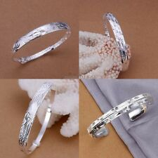 2013 popular fashion XMAS christmas holiday jewelry gift 925 silver bracelet+box