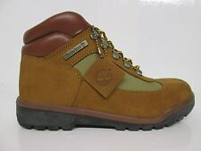 TIMBERLAND YOUTH FIELD BOOT WINTER SUNDANCE BROWN 40929 SELECT SIZE