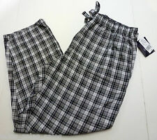 Mens Pajama Sleep Pants Lounge by CHAPS by Ralph Lauren   NWT
