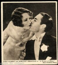 Tobacco Cards,J Wix,Kensitas,LOVE SCENES FROM FAMOUS FILMS,1932,2nd, #1 to #25
