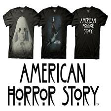 AMERICAN HORROR STORY various designs tv show T-SHIRT NEW S M L XL XXL authentic
