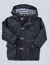NEW GAP HOODED JACKET SIZE 12-28-24M 2T 3T 5T